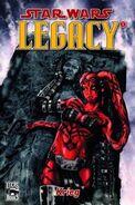 Legacy-Krieg