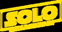 Solo Banner Transparent