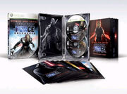 TFU Ultimate Sith Edition Xbox360