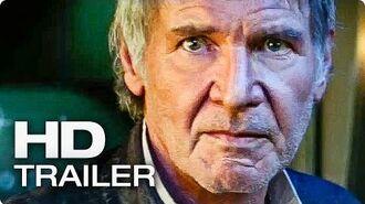 STAR WARS Episode 7 Das Erwachen der Macht Trailer 3 German Deutsch (2015)