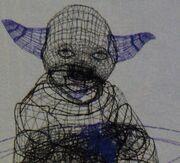 Yoda CGI 1