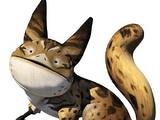 Loth-Katze