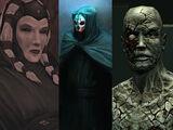 Sith-Triumvirat