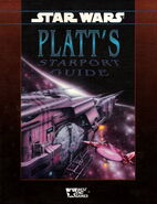 Platts Starport Guide