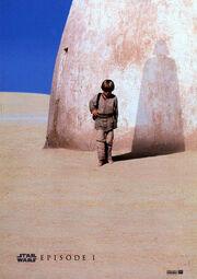 StarwarsI 2.filmplakat