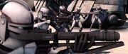 Coruscant-Wachen