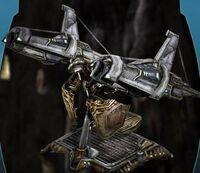 Wookiee Dualraketenwerfer
