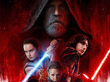 Episode VIII – Die letzten Jedi