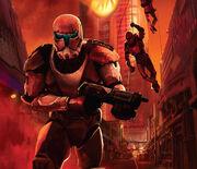 Imperial Commandos
