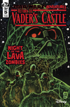 Night of the Lava Zombies