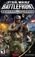 Battlefront – Renegade Squadron