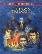 Thrawn sourcebook