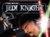 Jedi Knight – Dark Forces II