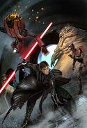 Die Schatten der Sith
