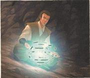 Lichtschwert-Meditation