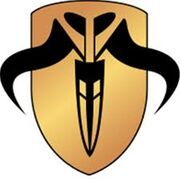 Wahre Mandalorianer-Symbol