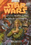 Das Erbe der Jedi-Ritter 18