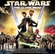 The Clone Wars (Soundtrack)