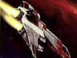 Kihraxz-Klasse Leichter Jäger