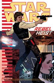 Rebel Heist