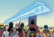 Rey und Spectral