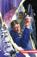 Star Wars (Dark Horse) 3