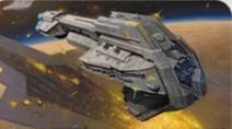 Starhawk-Klasse Unity