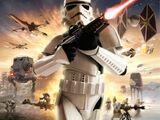 Galaktischer Bürgerkrieg