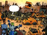 Organa-Tambor-Wasteland