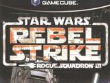 Rogue Squadron III – Rebel Strike