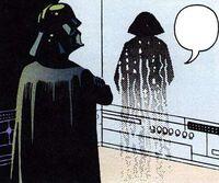Blackhole und Vader