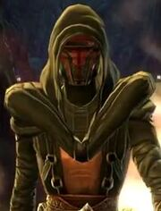 Falscher Revan