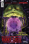 Vault of the Living Brains