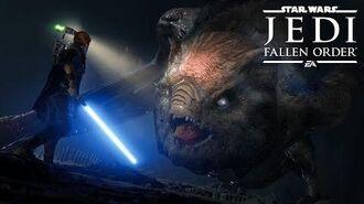 "Star Wars Jedi Fallen Order — ""Cal's Mission"" Trailer"