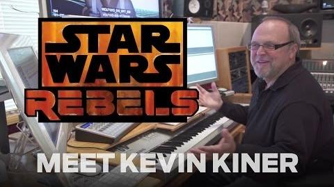 Star Wars Rebels An Interview with Composer Kevin Kiner