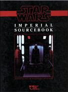 Imperial Sourcebook 2nd Edition