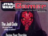 Star Wars Gamer