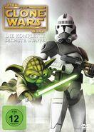TCW6 DVD