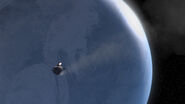 Geonosis Mond