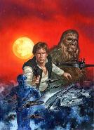Han-solo-and-chewbacca Dorman