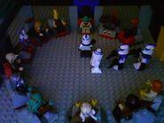 Rat der Jedi 20 VSY aus Lego