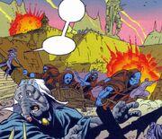 Schlacht von Koros Major