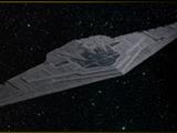 Mega-Klasse Sterndreadnought