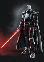 Star Wars The Old Republic Sith warrior 10