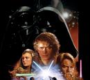 Eipeasóid III: Revenge of the Sith