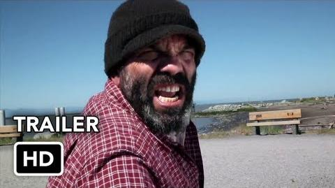 Jednom Davno Sezona 3 Mala sirena Trejler (HD)