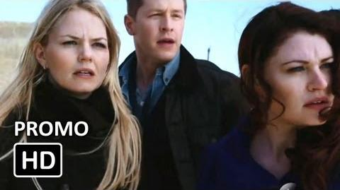 """Once Upon a Time Season 3 Promo """"Find Neverland"""" (HD)-2"""