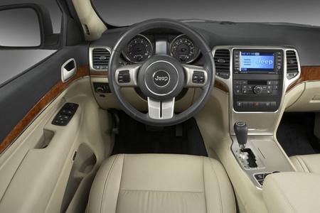 2010 Jeep Grand Cherokee. 005 2011jgcsmall. Interior ...