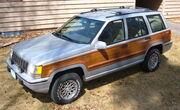 Grand Wagoneer 1993