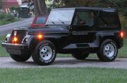 91 Jeep Renegade